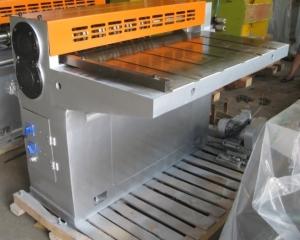剪板机的安全技术要求
