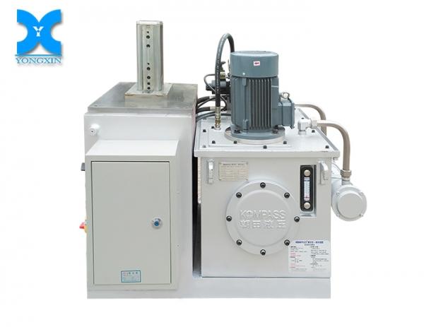 小方罐1-5L 半自动液压成方机